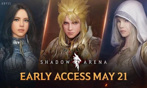 NP: El acceso anticipado de Shadow Arena estará disponible a partir del 21 de mayo