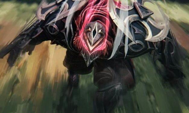NP: Riot Games anuncia el lanzamiento oficial de Legends of Runeterra para PC y móvil el próximo 30 de abril