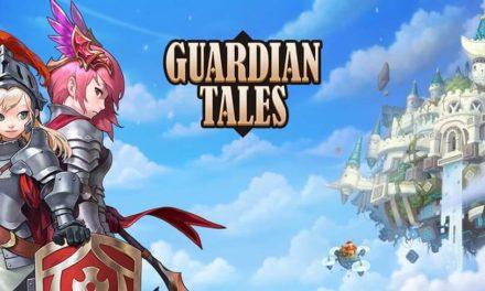 NP: Kakao Games anuncia Guardian Tales, videojuego de estilo retro de acción y aventura, en asociación con Kong Studios