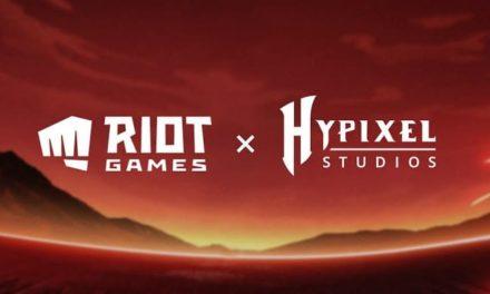 NP: Riot Games adquiere Hypixel Studios, empresa desarrolladora del juego de bloques Hytale