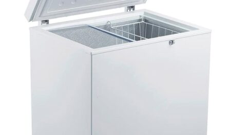 Por qué tener un congelador vertical en casa por congelador.org