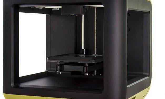 Razones por las que una impresora 3D puede ser imprescindible en una empresa, por impresora3d.space