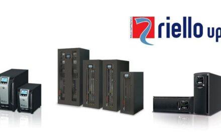 Riello Ups aconseja tener cada dispositivo conectado a un SAI