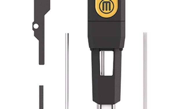El extrusor experimental LABS: el lanzamiento de MakerBot para Method
