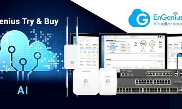 EnGenius refuerza su experiencia de Partners con el programa Try&Buy para integradores y distribuidores