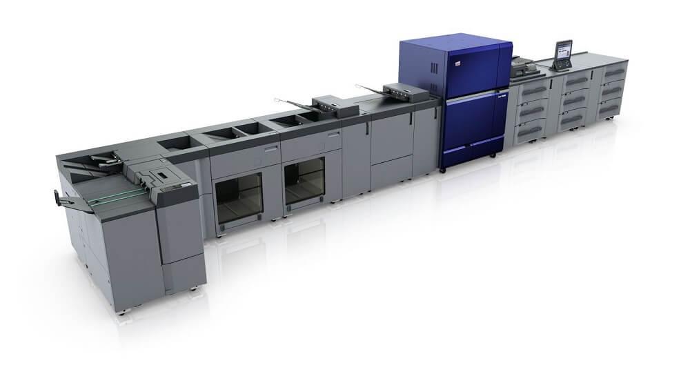 5 motivos para elegir una impresora multifunción DEVELOP