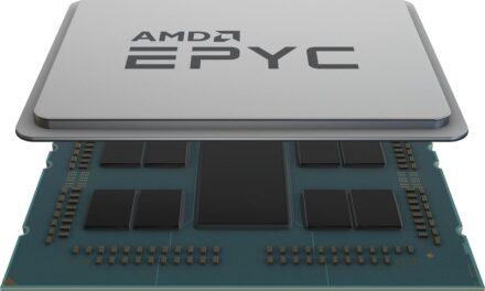 AMD EPYC ofrece funciones de seguridad avanzada a los clientes de VMware