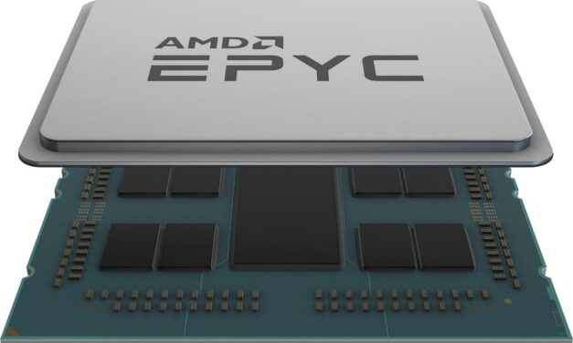 AMD Epyc Power, la última Nvidia AI y el Sistema de Machine Learning