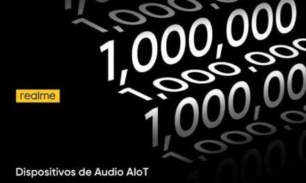 realme anuncia más sorpresas: presentará nuevos productos AIoT en el evento europeo de realme X3 SuperZoom