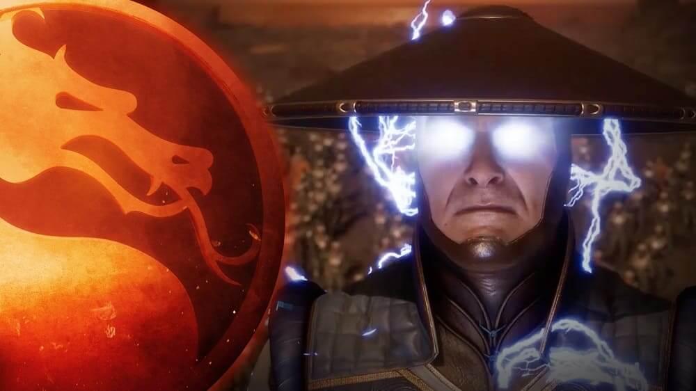 Tráiler de lanzamiento de Mortal Kombat 11: Aftermath