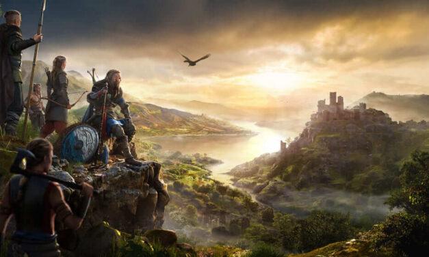 Assassin's Creed Valhalla estrena tráiler gameplay,  un primer vistazo al juego en Xbox Series X,  durante el episodio de mayo del Inside Xbox