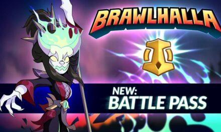 Brawlhalla anuncia el Battle Pass