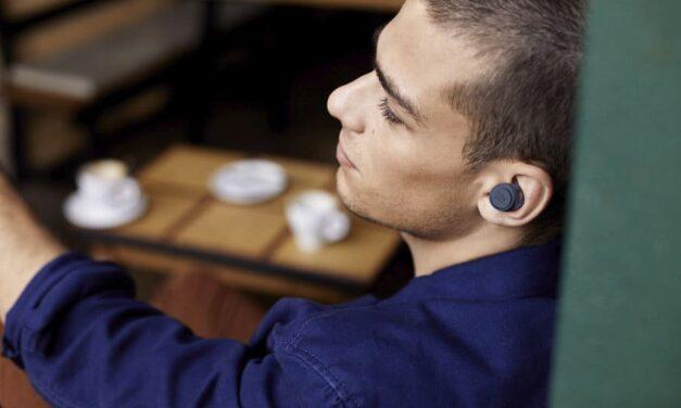 Más del 50% de los jóvenes europeos confiesa haber utilizado sus auriculares sin música, sólo para aislarse