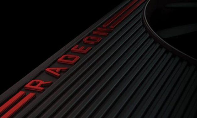 Juegos por encima de 4GB con AMD Radeon Graphics