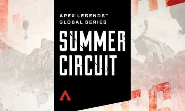 Apex Legends se prepara para un verano competitivo con un programa de nuevos torneos de esports