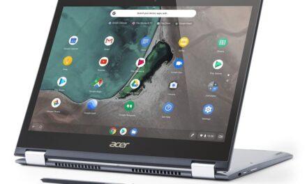 Trabaja, juega, aprende y mucho más con los Chromebooks