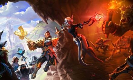 Dungeons 3 – Complete Collection ya a la venta para PC, Xbox One y PS4