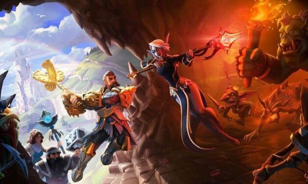 Dungeons 3 – Complete Collection confirma su estreno el 26 de junio para PC, Xbox One y PS4