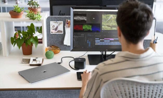 HP colabora con los jóvenes desarrolladores de videojuegos en PlayStation Talents, a través de sus Workstations Z
