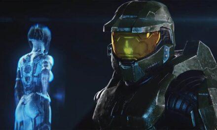 Halo 2: Anniversary, ya disponible en PC con Halo: The Master Chief Collection