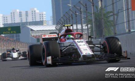 F1 2020 presenta su sabor oriental con el anuncio del circuito de Hanoi