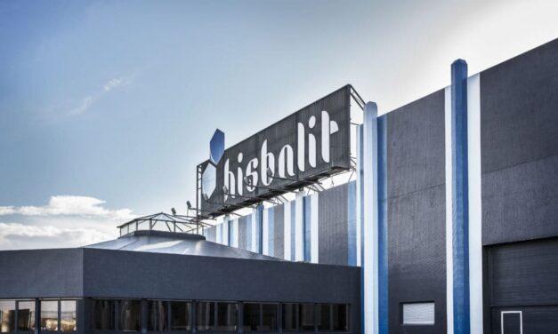 Hisbalit redefine la gestión de su centro logístico con Microsoft Power Apps