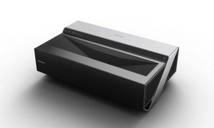 """El nuevo Laser TV de Hisense, reconocido internacionalmente por garantizar """"confort visual"""""""