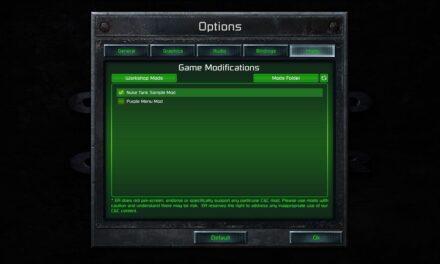 Command & Conquer Remastered Collection ofrecerá por primera vez su código fuente para la comunidad de modders
