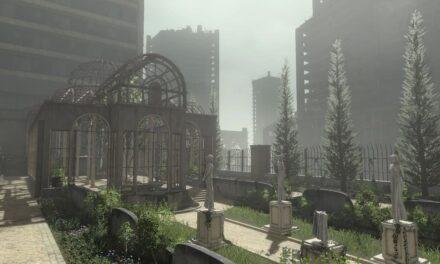 Square Enix distribuye nuevas pantallas de NieR Replicant para PS4, Xbox One y STEAM