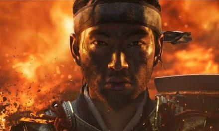 Ghost of Tsushima presenta nuevo vídeo sobre su protagonista Jin Sakai