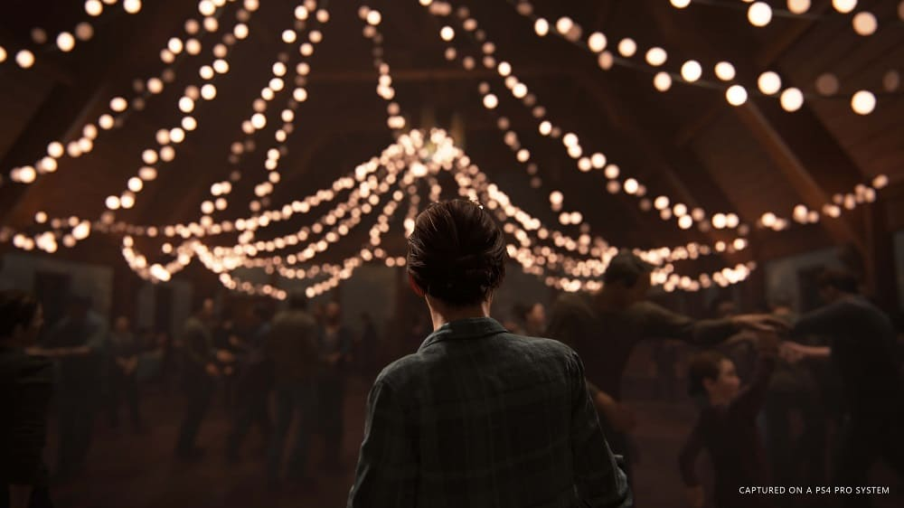 NP: The Last of Us Parte II entra en fase Gold