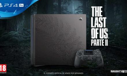 The Last of Us Parte II anuncia su pack especial edición limitada