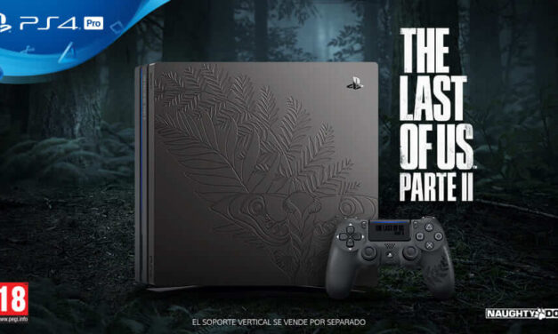 The Last of Us Parte II anuncia su pack especial edición limitada