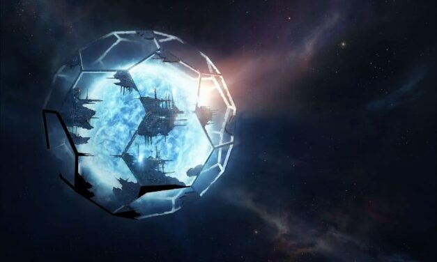 Federaciones es el cuarto pase de expansión de Stellaris: Console Edition