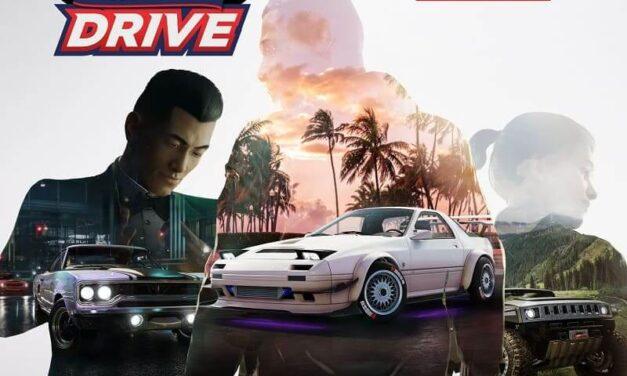 Ya disponible el nuevo contenido de Inner Drive Parte 2, la quinta gran actualización gratuita de The Crew 2