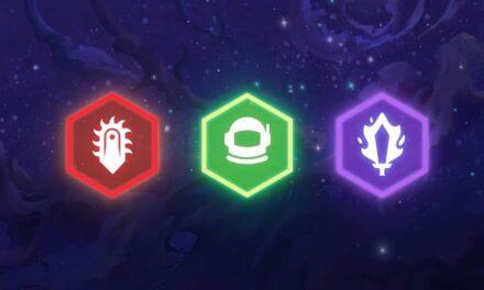 Nuevos campeones, atributos y otro pase de batalla llegarán en la actualización de mitad de set de TFT: Galaxias