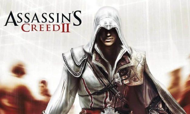 Ubisoft vuelve con su oferta para hacerse gratis con Assassin's Creed II, Child of Light y Rayman Legends