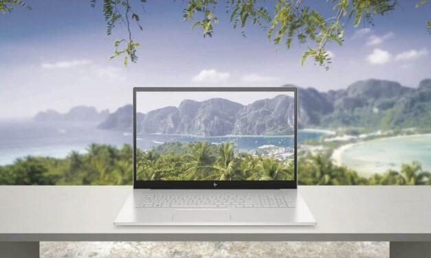 HP estimula la creatividad de los usuarios con sus nuevos dispositivos portátiles