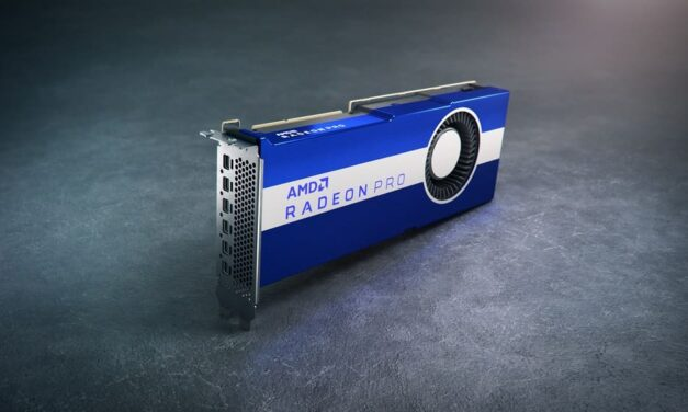 AMD amplía su oferta para profesionales con la tarjeta gráfica workstation AMD Radeon Pro VII y las actualizaciones de software de AMD Radeon Pro