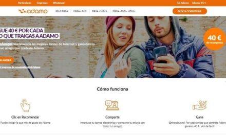 La operadora Adamo multiplica sus clientes digitales con una campaña de referral marketing