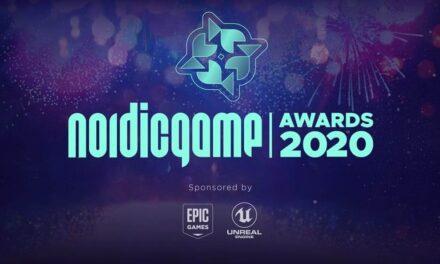¡Nordic Game se pone en línea 2020 para que asista todo el mundo!