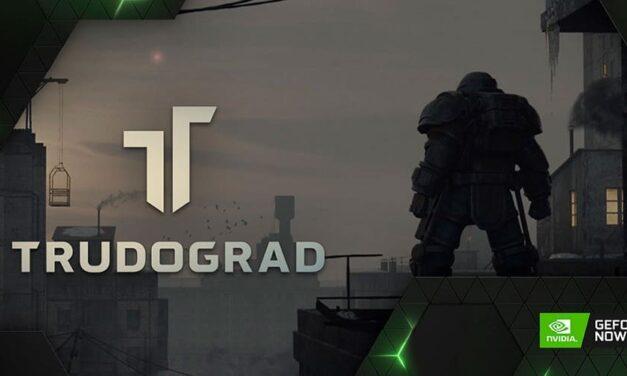 GeForce NOW incorpora 18 juegos con el nuevo Game Ready