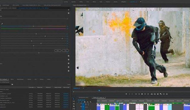 Adobe Premiere Pro agiliza el trabajo con exportaciones aceleradas por GPU