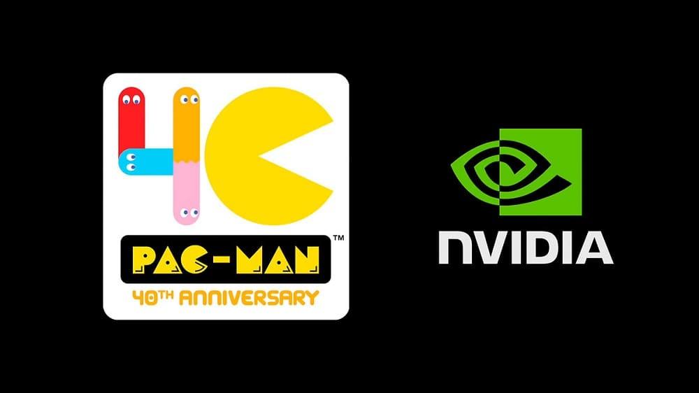 NVIDIA celebra el 40 aniversario de PAC-MAN con la inteligencia artificial GameGAN