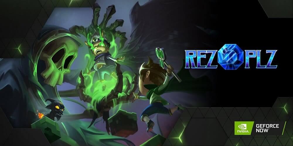 GeForce NOW incorpora 17 juegos con el nuevo Game Ready
