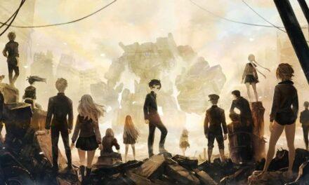 13 Sentinels: Aegis Rim de Vanillaware ya disponible para PlayStation 4