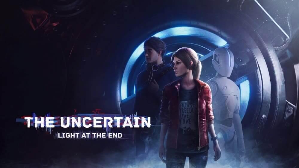 Explora una Tierra desolada en The Uncertain: Light at the End para PC, PS4, Xbox One y Switch