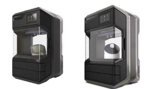 MakerBot y por qué la tecnología 3D es útil también para la industria