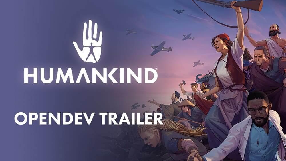 """Amplitude anuncia """"OpenDev"""", una nueva forma de participación de la comunidad en el desarrollo de Humankind"""