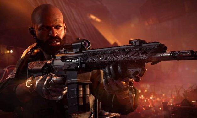 The Division 2 anuncia la fecha de lanzamiento del segundo raid de ocho jugadores, Operación: Caballo de hierro, jugable a partir del 30 de junio